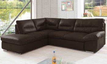 Furny Casario L Shape 5 Seater Sofa (LHS)