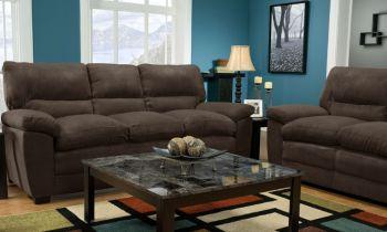 Furny Logan Three Seater Sofa