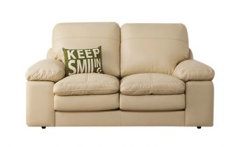 Furny Nathan Two Seater Sofa