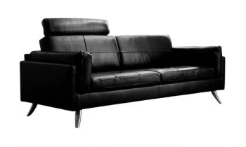 Furny Alejandro Three seater Sofa