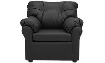 Furny Elzada One Seater Sofa
