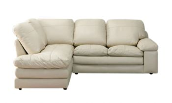 Furny Nathan Four Seater L Shape LHS Sofa