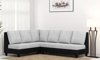 Furny Daisy L-Shape Six Seater Sofa Set