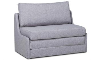 Furny Kathy Two Seater Loveseat Sleeper cum Sofa