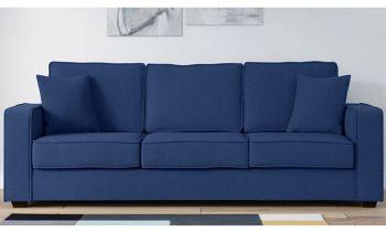 Furny Jason Three Seater Sofa