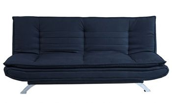 Furny Aloy Three Seater Sofa Cum Bed