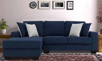 Furny Apollo Four Seater L Shape LHS Sofa
