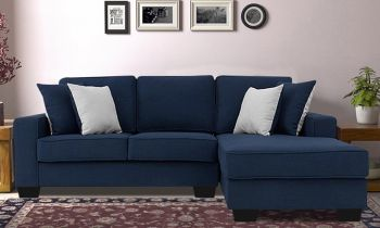 Furny Apollo Four Seater L Shape RHS Sofa
