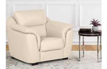 Furny Casagold One Seater Sofa