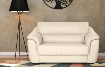 Furny Casagold Two Seater Sofa