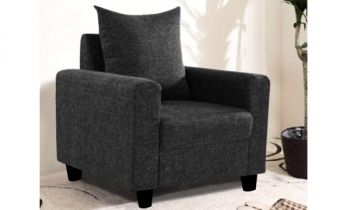 Furny Juan Single Seater Sofa