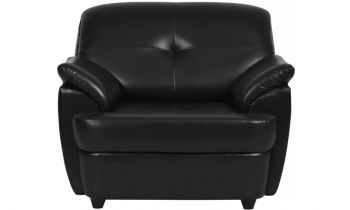 Furny Boston One seater Sofa