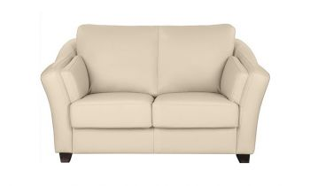 Furny Casagrande Two Seater Sofa - (Cream)