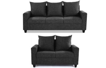 Furny Juan 3+2 Seater Sofa Set