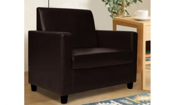 Furny Dublin One Seater Sofa