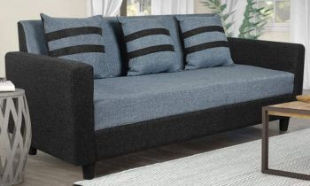 Furny Amaze Three Seater Sofa