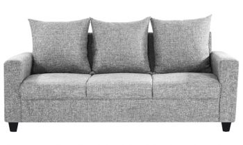 Furny Juan Three Seater Sofa