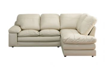 Furny Nathan Four Seater L Shape RHS Sofa