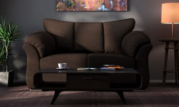 Furny Carina Two Seater Sofa