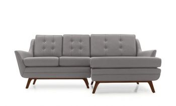 Furny Bayley Four Seater L shape RHS Sofa