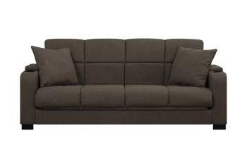 Furny Harper Three Seater Sofa bed