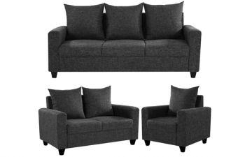 Furny Juan 3+2+1 Sofa Set