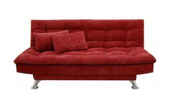 Furny Supersoft Three Seater Sofa cum Bed