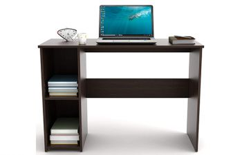 Furny Tiago Engineered Wood Study Table, Laptop, Computer Table Desk for Home & Office