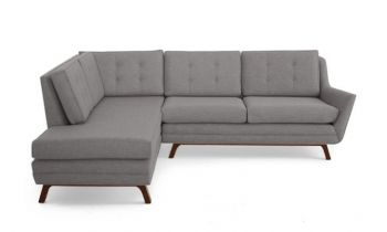 Furny Bayley Four Seater Corner Sectional LHS Sofa